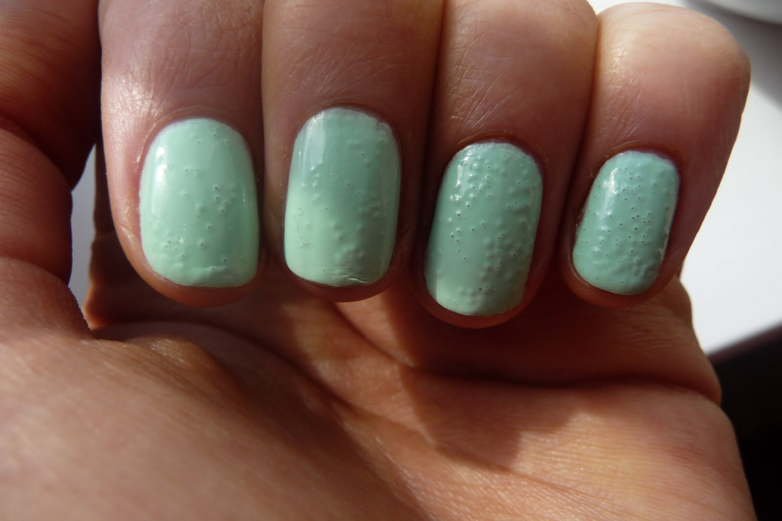 How To Prevent Nail Polish Bubbling 6 Simple Tips Mont Bleu 39 S Beauty Blog