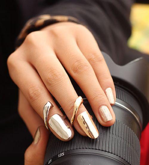 nail jewelry mont bleu s