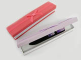Gift boxes for glass nail files