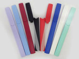 Glass nail files in hard plastic case for maximum protection