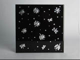 Ceramic tiles CRYSTALLIZED with Swarovski Elements
